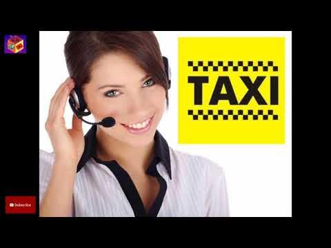 Taksi sifarişi mırt