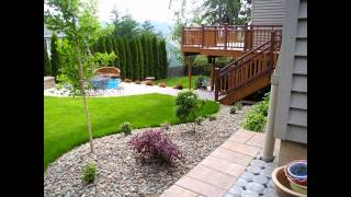 Landscaping Ideas for Small Backyards