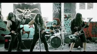 LACRARIA, Banda Thrash Metal de Chile.