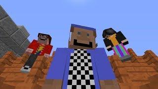 Kinderen voor Kinderen - Fitlala (Minecraft videoclip)