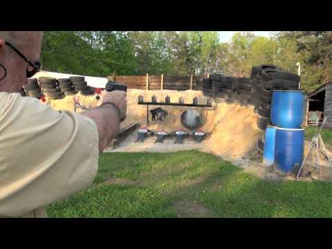 Ruger SR40C Pistol Final Update