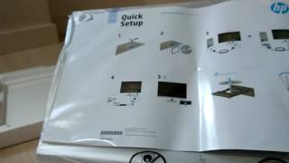 HP 22es IPS LED Backlit Monitor Unboxing And In Depth Review.
