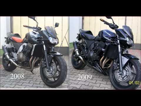 Kawasaki Z 750 2007 Model Naked Roadster Motor Sahibinden Ikinci El 16 500 TL 338430520