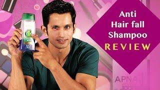Biotique Anti Hair Fall Shampoo Review