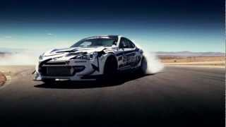 Scion FR-S Race Car 2012 Videos