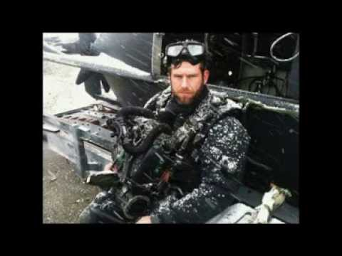 In Honor Of Lt. Michael Murphy and all Navy Seals---------Darrel Video