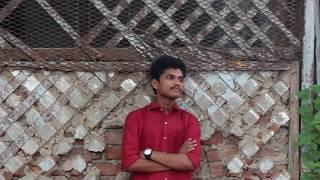 Adiga Adiga Song | Ninnu Kori | Cover By Madhan