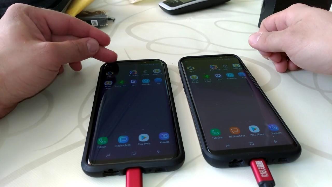 Smartsecure Neues Handy