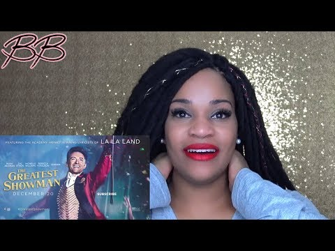 "The Greatest Showman ""This Is Me"" With Keala Settle Greenlit REACTION"
