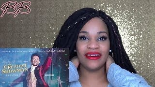 "The Greatest Showman ""This Is Me"" with Keala Settle Greenlit REACTION Video"