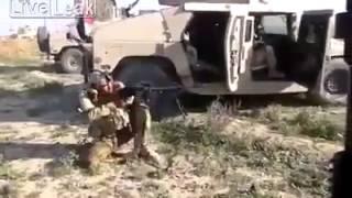 Ирак. Снайпер и пулеметчик(, 2014-09-17T16:20:32.000Z)