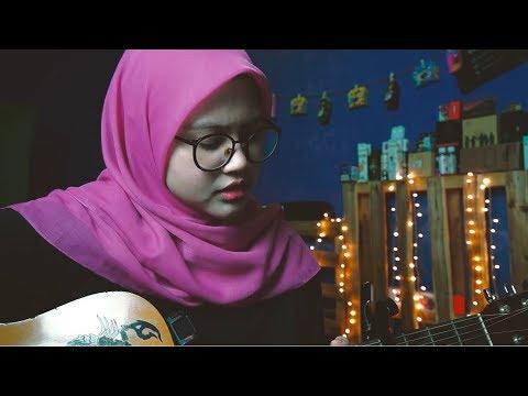 Achey - Yang Terindah (Cover) | Anastashia Nizar