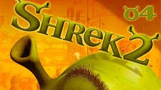 Shrek 2: Team Action - Прохождение pt4