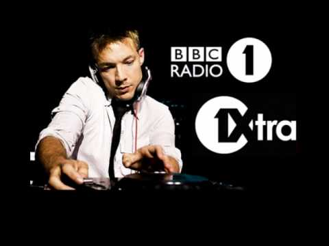 Diplo & Friends BBC Radio 1 Dillon Francis...