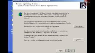 Tutorial Instalar Windows XP 1/2