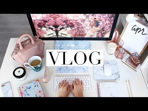 Redecorating My Loft Apartment & My School Advice To You | LAW SCHOOL VLOG #32