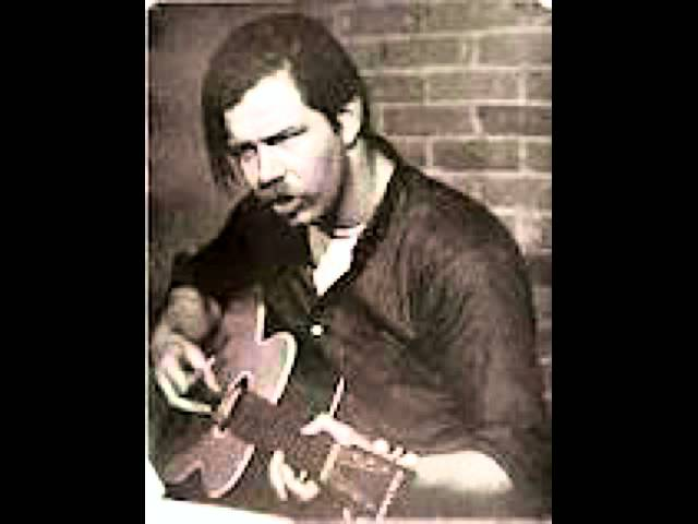 Dave Van Ronk- Both Sides Now
