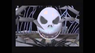 Video-Game-Culture: Nightmare Before Christmas (Dead mans party)
