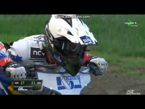Unia Leszno - Caelum Stal 14.08.2011 from YouTube · Duration:  2 hours 2 minutes 3 seconds