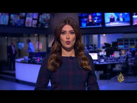 موجز الأخبار - العاشرة مساءً 12/12/2017  - نشر قبل 34 دقيقة