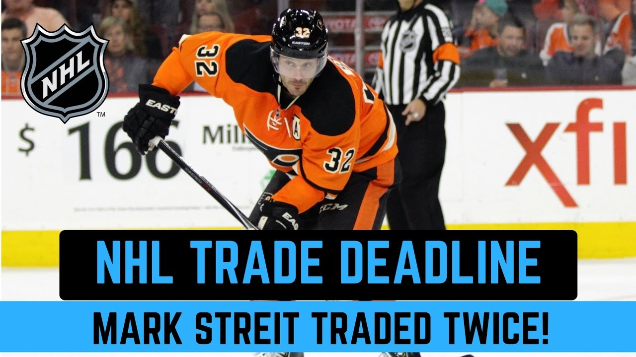 NHL trade deadline 2018: Live updates, analysis of the day