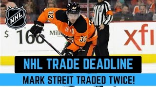 NHL Trade Deadline 2017 | LIVE Trade Reaction and Analysis 3/1/2017