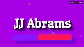 How to pronounce abram s videos / Page 2 / InfiniTube