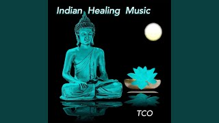 Healing Indian Song (15 Minutes Upbeat Indian Music for Yoga and Meditation Performed on Indian...