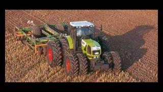 Claas maszyny rolnicze