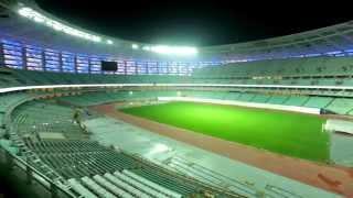 Rıdvan Çelikel   Anel Group   Baku Olympic Stadium