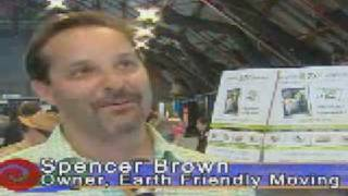 Alt Build Expo 2007 with Ned Rolsma