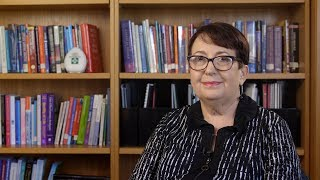 Professor Judith Finn   Improving the most urgently-needed of care