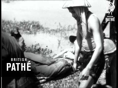 Action In Indo-China (1953)