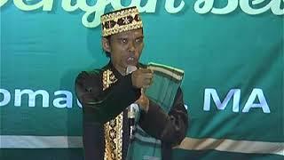 Download Video Ustad Abdul Somad Geram Kebijakan Donal Trump soal Yerusalem MP3 3GP MP4