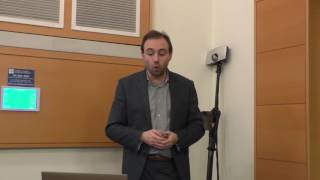 "Yascha Mounk ""Democratic Deconsolidation in Europe:  The Threat to Liberal Democracy"""