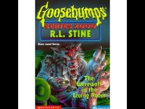 goosebumps the werewolf in the living room gys the in the living room 27231