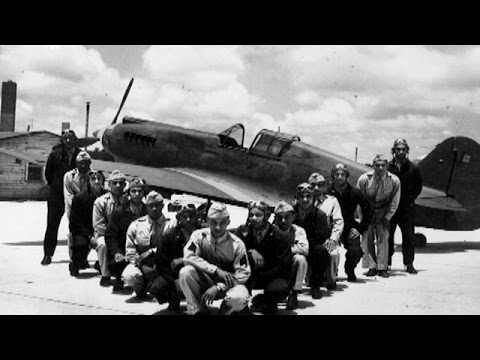 Thumbnail: In Their Own Words: The Tuskegee Airmen (Trailer)