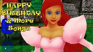 Happy Birthday Song & More Songs | Kids Songs | Nursery Rhymes | Baby Songs | Children Songs