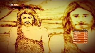 Kabil ile Habil - Dini Hikayeler - TRT Avaz