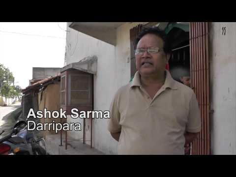 Participatory Video: Blocked drainages in Darripara, Surguja, Chhattisgarh
