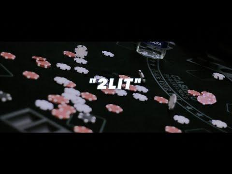 BigDon f/ Hightop & KiddJay - 2Lit (Official Video) Shot by @LarryFlynt_