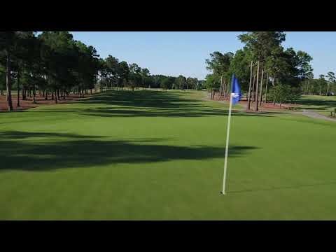 World Tour Golf Links In Myrtle Beach, S.C.