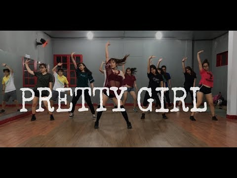 Pretty Girl - Maggie Lindemann (Dance Cover) | Mina Myoung Choreography @1million dance studio
