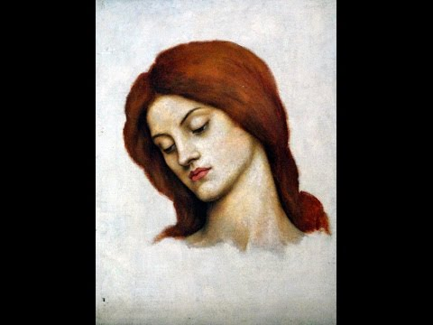 Neo Pre-Raphaelite Masterpiece: The Music of Laurence Galian