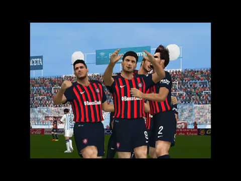 Sarmiento J (0) - Rosario Central (1) Nacional B 2013 Resumen from YouTube · Duration:  10 minutes 45 seconds