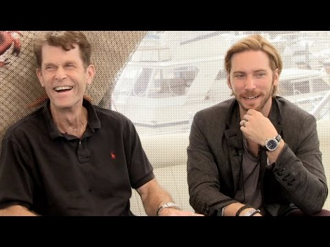 CBR TV @ SDCC 2014: Kevin Conroy & Troy Baker on Iconic Roles, Hamill's Joker & More