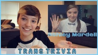 Transgender Trivia ft Ash Hardell   ChandlerNWilson