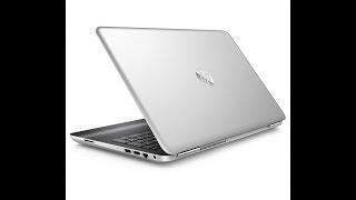 HP Pavilion 15-AU623TX NoteBook Review||Performance Testing||A-Tech Week||