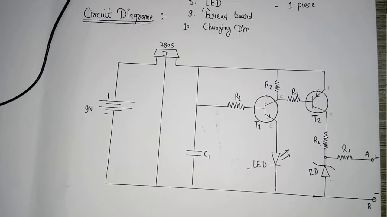 How To Make Power Bank Circuit Youtube Usb Booster Electronic Circuits Diagram