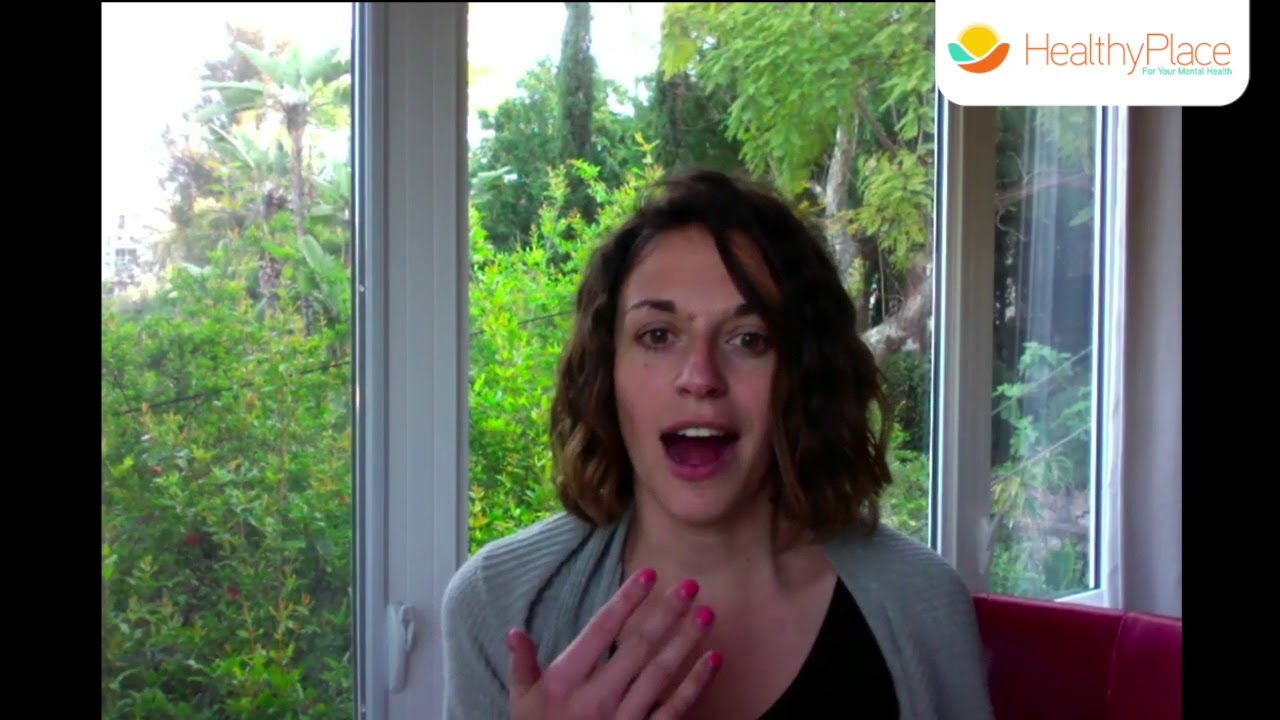Borderline Personality Disorder Videos